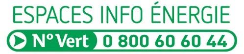 Espaces INFO→ÉNERGIE – no Vert 0800606044